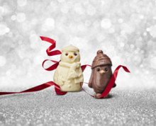 Hotel Chocolat Christmas offers...
