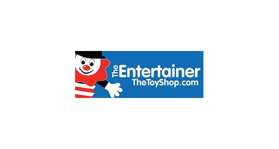 The Entertainer logo